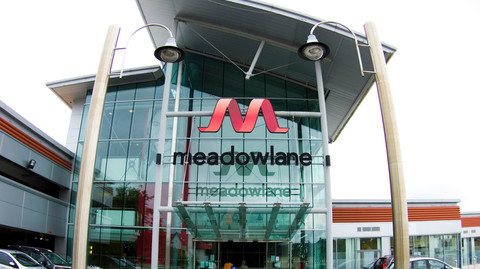 Meadowlane Shopping Centre
