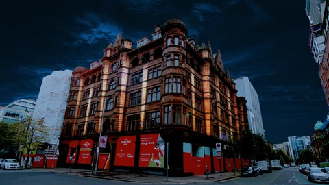 George Best Hotel – Belfast
