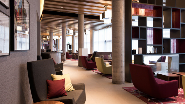 Aloft London Excel Hotel Caldwell Consulting