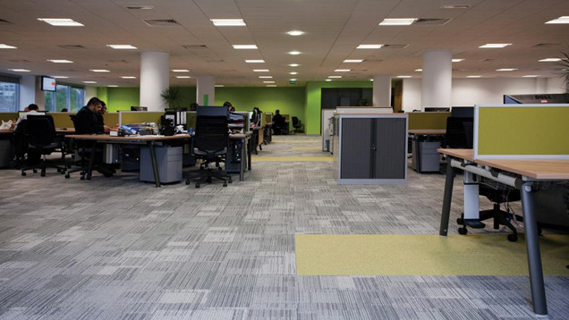 Provident Finical Group Hq Bradford Caldwell Consulting