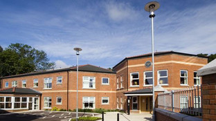 Palmerston Road Residential Care Home