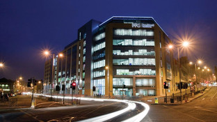 Provident Finical Group HQ, Bradford